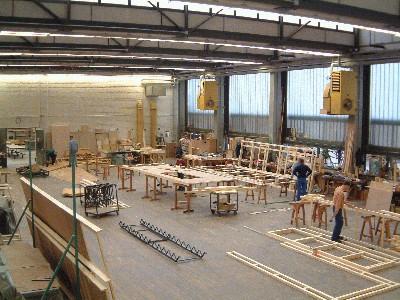 Tischlerei Dresden ahs ingenieure sanierung theaterwerkstätten dresden